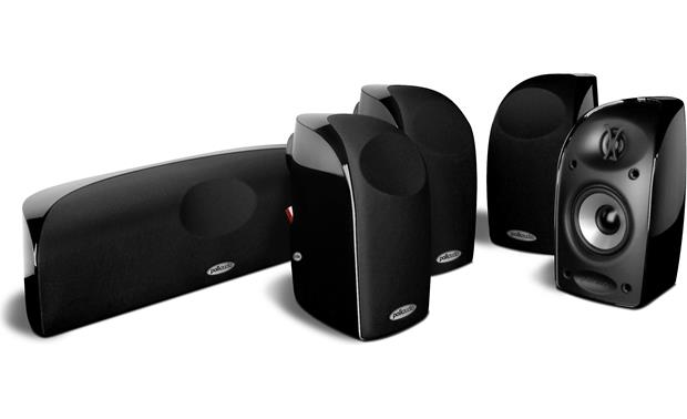 Polk Audio Blackstone TL150