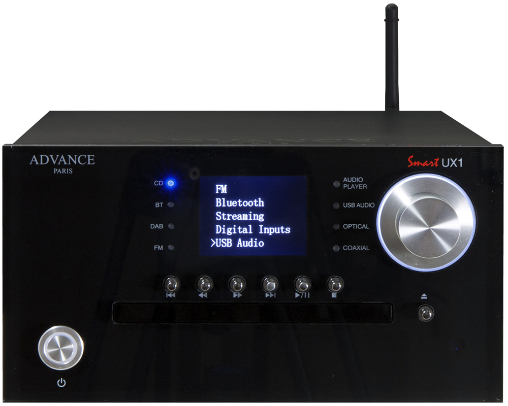 Advance Acoustic UX1