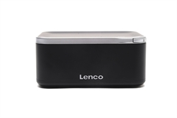 LENCO PlayConnect wireless music receiver