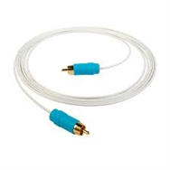 Chord C-Sub 1RCA to 1RCA Subwoofer Cable (6m)