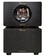 Vincent Audio PHO 701 Tube Phono Stage